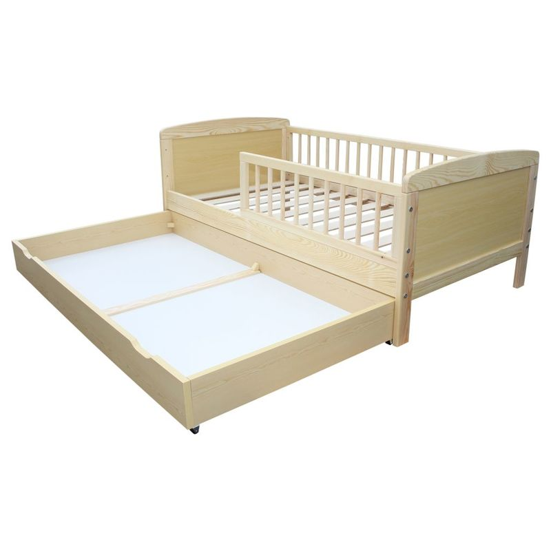 kinderbett juniorbett 160 x 70 cm incl lattenrost und schublade neu ebay. Black Bedroom Furniture Sets. Home Design Ideas