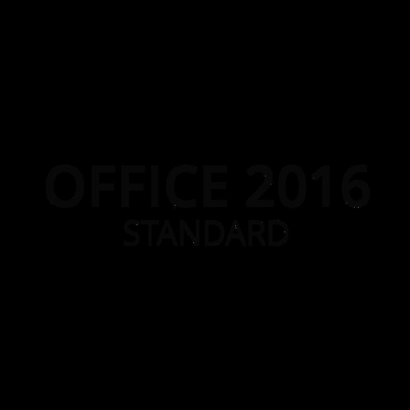 microsoft office 2016 standard vollversion deutsch 32. Black Bedroom Furniture Sets. Home Design Ideas