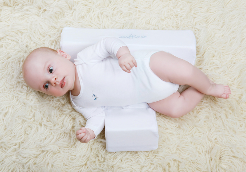 seitenlagerungskissen kissen f r babys neu ebay. Black Bedroom Furniture Sets. Home Design Ideas